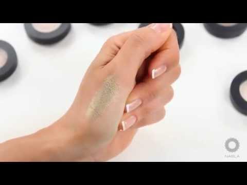 Nabla Eyeshadow Refill Aurum