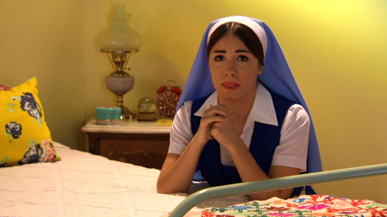 Capítulo 21: Secreto de confesión #EsperanzaMia