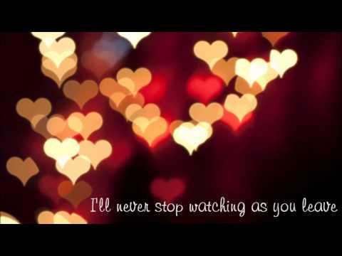 Never Stop by Safetysuit w/lyrics (Wedding Version)