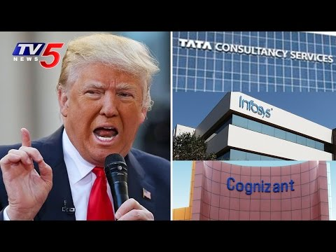USA Accuses TCS, Infosys and Cognizant Cheating in H1B-Visa Issue