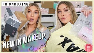 HUGE PR HAUL 😅💸 ft black owned businesses & small businesses too! by Shaaanxo
