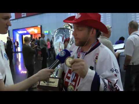Slovensko - Česká republika 2:1 + príchod na Slovensko