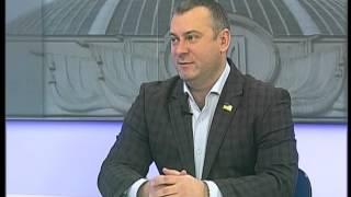 """""""Позиція"""" з Андрієм Шиньковичем (10 жовтня 2015 р.)"""