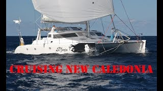 Sailing La Jorja from Brisbane Australia to New Caledonia. Come along for the ride as we set off from the East Coast of Australia...