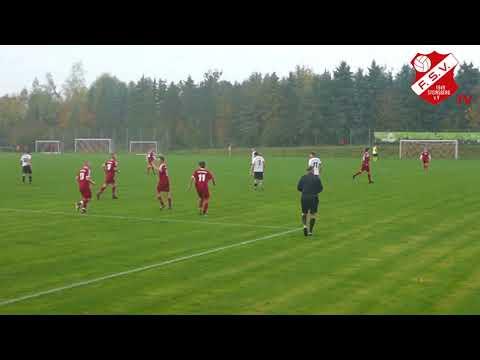 1. Manschaft FSV Steinsberg vs. ASV Holzheim