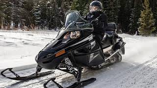 1. 2017 ARCTIC CAT® LYNX 2000 LT ES for sale Lincoln Park & Detroit, MI