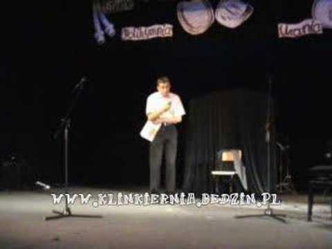 Kabaret Klinkiernia - 7 dni (18+)