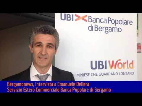 Export, Popolare Bergamo incontra le aziende