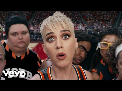 Katy Perry Ft. Nicki Minaj  - Swish Swish