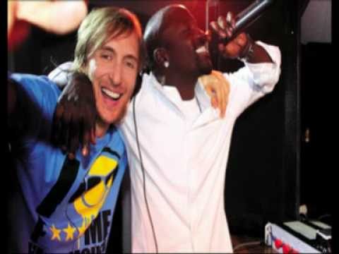 David Guetta Feat. Akon-Party Animal