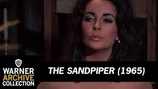 Video The Sandpiper (1965) – Sculpting Liz MP3, 3GP, MP4, WEBM, AVI, FLV Maret 2019