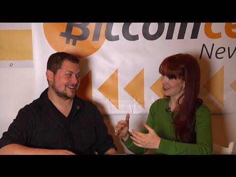 """""""What is Dogecoin?"""" – Bitcoin Girl"""