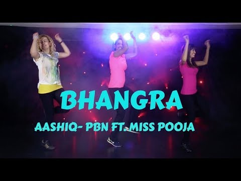 Video BHANGRA dance video to song