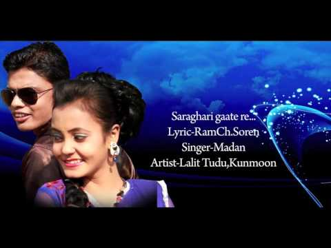 Video New Latest Santali Modern Album video Song, Sara Ghari Gaate Re 2017 download in MP3, 3GP, MP4, WEBM, AVI, FLV January 2017