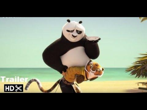 Kung Fu Panda 4   Official Teaser Trailer