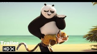 Nonton Kung Fu Panda 4   Official Teaser Trailer Film Subtitle Indonesia Streaming Movie Download