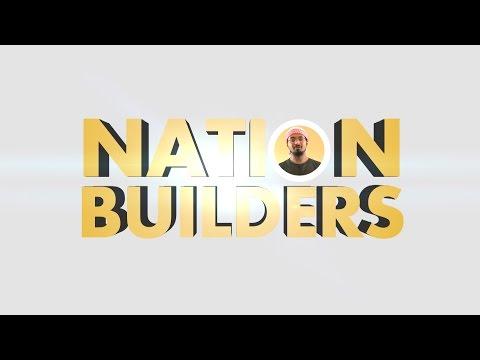 Nation Builders: Stories of the Prophets | Kamal Elmekki | AlMaghrib Institute
