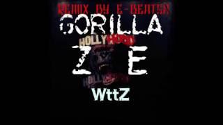 Gorilla Zoe - WttZ