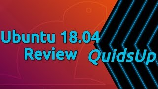 Video Ubuntu 18.04 LTS Review - With Gnome Desktop MP3, 3GP, MP4, WEBM, AVI, FLV Juni 2018