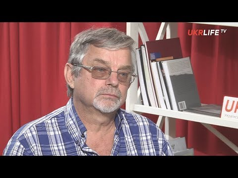 Виктор Медведчук - гарант сделки Путина и Порошенко - Небоженко - DomaVideo.Ru