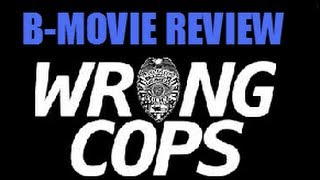 Nonton Wrong Cops   2013 Marilyn Manson   B Movie Review Film Subtitle Indonesia Streaming Movie Download