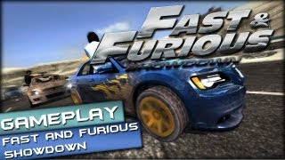 Nonton Fast and Furious Showdown Gameplay PC HD Film Subtitle Indonesia Streaming Movie Download