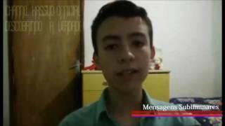 "Peço desculpas por estar meio ""sumido"" do canal. O motivo são alguns problemas pessoais.INSCREVA-SE NO CANAL: https://goo.gl/U7UlMWCONHEÇA JÁ OS CANAIS PARCEIROS DO CHANNEL KASSYO OFFICIAL:Leandro Ribeiro - Bíblia e Vida: https://www..com/bibliaevidaLucas Roberto Oficial: https://www..com/LucasRobertooficialAndre Carpano: https://www..com/carpano1997Rubiana M. da Silva: https://www..com/channel/UCE-QZng4QBVt_aaqTRrXb4gINSCREVA-SE NO CANAL!BAIXE OS APLICATIVOS OFICIAIS DO CANAL (CKO-DAV):App do Canal para : http://app.appsgeyser.com/Channel%20Kassyo%20OfficialApp do Canal para Facebook: http://app.appsgeyser.com/P%C3%A1gina%20Channel%20Kassyo%20OfficialREDES SOCIAIS:Nosso Canal no Dailymotion: http://www.dailymotion.com/ChannelKassyoOfficialDescobrindoaVerdadeNosso Perfil na Rede Social VK: https://vk.com/kassyojancielGoogle+:https://plus.google.com/u/0/+ChannelKassyoOfficialDescobrindoaVerdadeTwitter: https://twitter.com/KJancielInstagram: https://www.instagram.com/Channel.Kassyo.Official/Página do Canal no Facebook: https://www.facebook.com/kassyo.janciel/Music used: A Day in London by Savfk (copyright and royalty free ambient sad electronic music)Composer: SavfkLink original: https://www..com/watch?v=U14kwln3Ed8PLEASE DONATE NOW: https://beta.redcross.org.uk/appeal/London-fire-relief-fundDownload this track from Soundcloud: https://soundcloud.com/savfk/a-day-in-londonThe music in this video is licensed under a 'Creative Commons Attribution 4.0 International License (CC BY 4.0)'. You can find the link to that license here: https://creativecommons.org/licenses/by/4.0/Music used: Author: Kevin MacLeodWebsite - http://incompetech.com/Royalty Free Link - http://incompetech.com/music/royalty-free/Genre Link - http://incompetech.com/music/royalty-free/index.html?genre=HorrorSong - ""Classic Horror 3"" Kevin MacLeod (incompetech.com) Licensed under Creative Commons: By Attribution 3.0https://creativecommons.org/licenses/by/3.0/"
