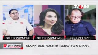 Video Dialogue: Who Does Politically Lie? (Fadli Zon & Akbar Faisal) MP3, 3GP, MP4, WEBM, AVI, FLV Oktober 2018