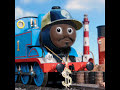 Thomas the Tank Engine feat. Snoop Dogg  – Drop It Like It's Hot