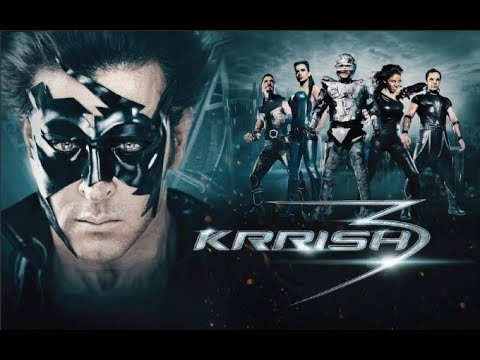 Krrish 3 is Temporary Not Available
