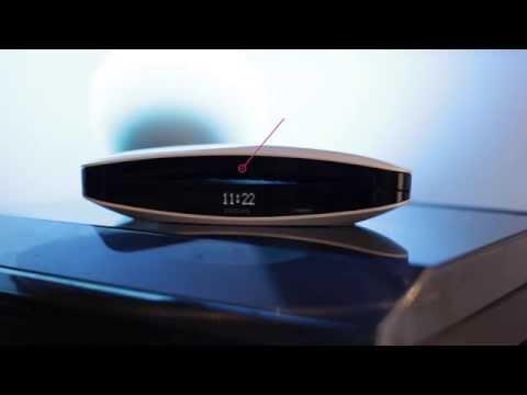 Teléfono inalámbrico Philips Luceo M6601WB/23