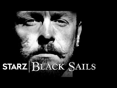 Black Sails Season 1 (Teaser 'Dead or Alive -- Flint')