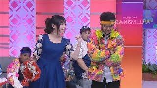 Video BROWNIS - Genitnya Bang Ijal Merayu Billa Barbie (19/10/18) Part 2 MP3, 3GP, MP4, WEBM, AVI, FLV November 2018
