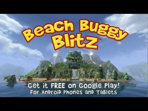 Video of Beach Buggy Blitz