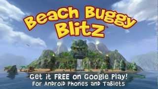 Beach Buggy Blitz YouTube video