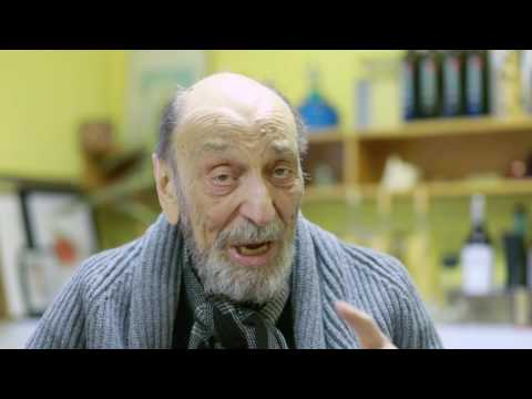 Milton Glaser on Bob Dylan