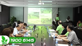 Thanh niên Đài Loan - Trung Quốc tim cơ hội hợp tác trong lĩnh vực nông nghiệp tại Việt Nam