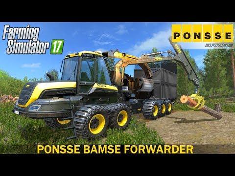 Ponsse Bamse v1.0