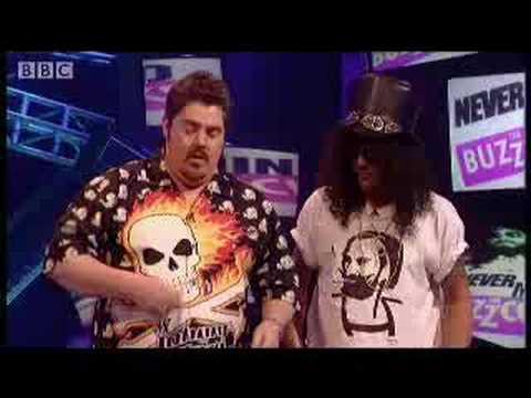 The Slash experience – BBC
