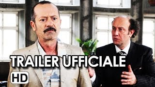 Un boss in salotto Trailer Ufficiale (2014) - Rocco Papaleo, Paola Cortellesi Movie HD