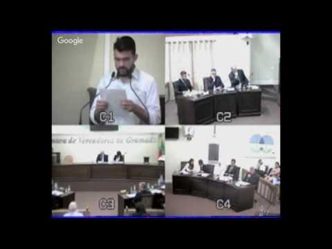2º Sessão Ordinária de 09/01/2017
