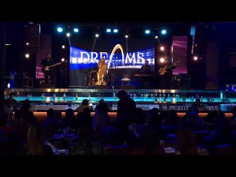 """XANADU"" tributo a Olivia Newton John Casino Dreams"