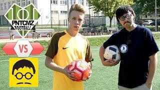 Video Cyber Marian VS PNTCMZ Football | Marian przekazał mi okulary?! MP3, 3GP, MP4, WEBM, AVI, FLV Juni 2018