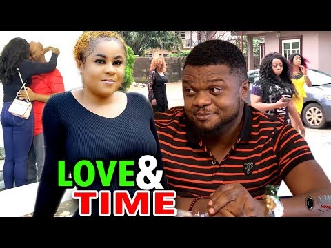 LOVE & TIME Full Season 1&2 - NEW MOVIE'' Ken Erics / Uju Okoli 2020 Latest Nigerian Nollywood Movie