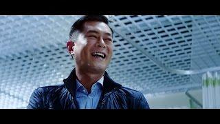 Three 三人行 (2016, Johnnie To)  三人行 (2016)