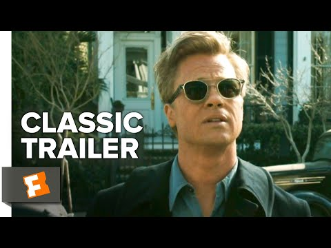 The Curious Case of Benjamin Button (2008) Trailer #1 | Movieclips Classic Trailers