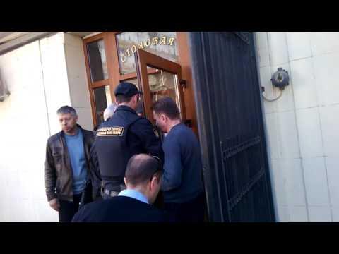 Беспредел севастопольской власти на кануне выборов губернатора