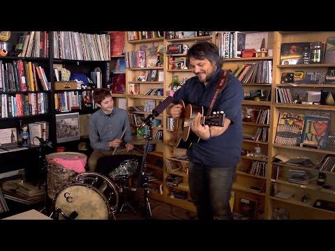 Tweedy: NPR Music Tiny Desk Concert