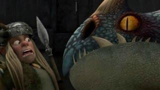 Video 【How to Train Your Dragon FanDub】The Deadly Nadder MP3, 3GP, MP4, WEBM, AVI, FLV September 2018