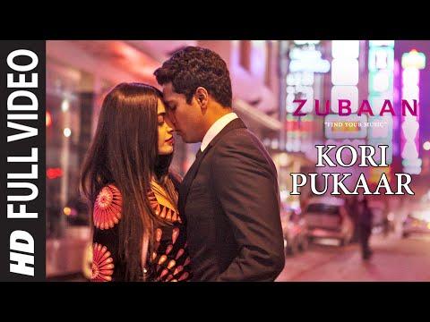 KORI PUKAAR Full Video Song | ZUBAAN | Vicky Kaush